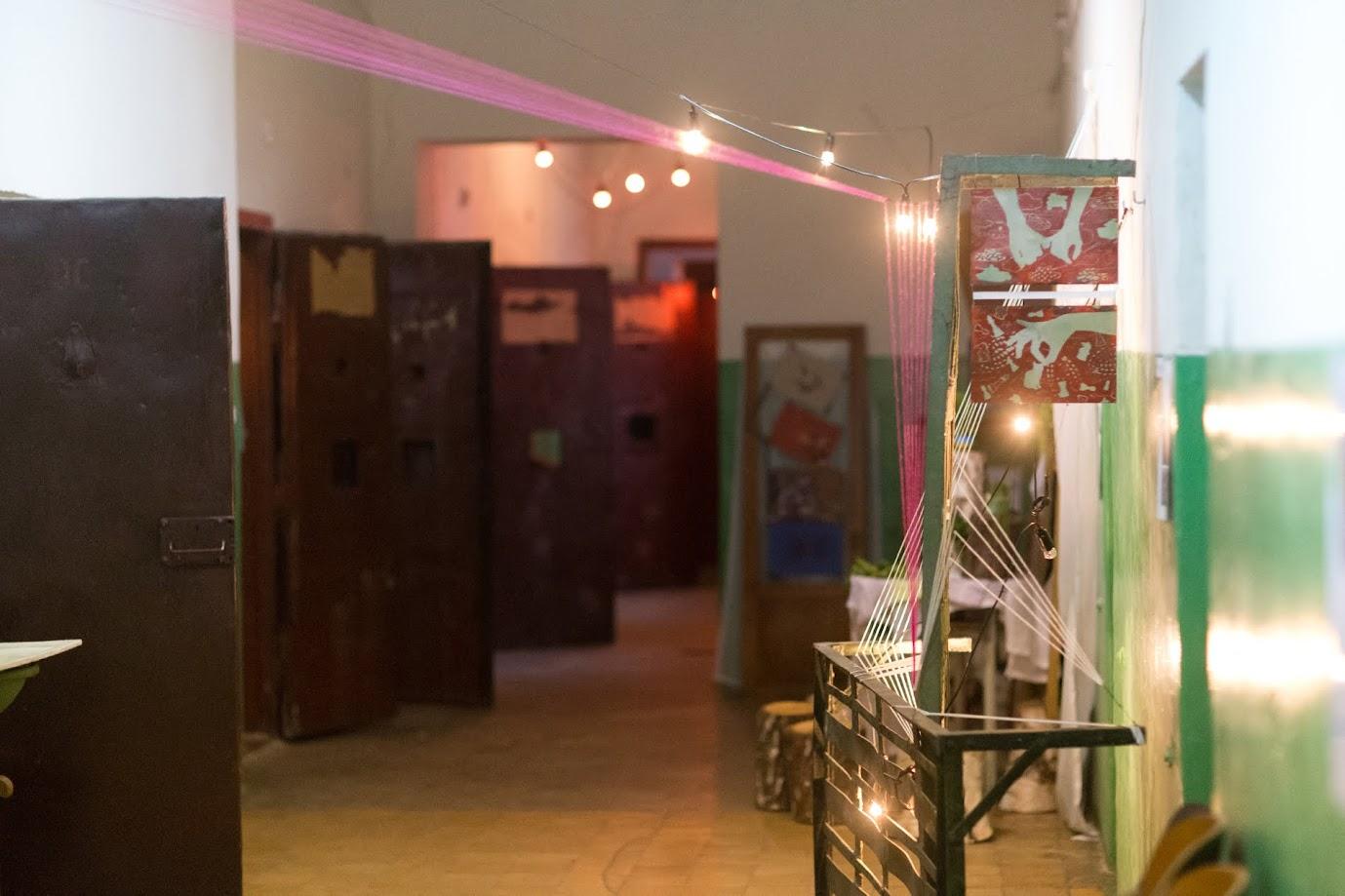 «Дивина» в музеї «Тюрма на Лонцького»