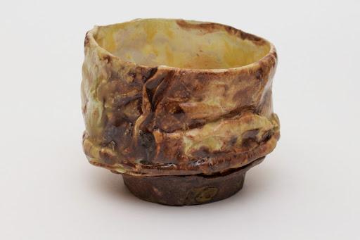 Robert Cooper Ceramic Tea Bowl 075