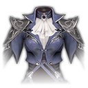 名誉の決意の鎧