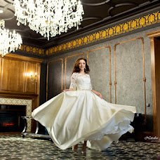 Wedding photographer Natalya Kizilova (tasik). Photo of 04.11.2018