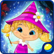Magic Puzzles ✨: Fairy Games for kids and toddlers