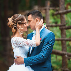 Wedding photographer Ruslan Islamov (IslamovPhoto). Photo of 25.09.2017