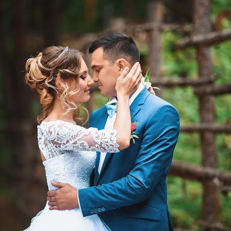 Wedding photographer Ruslan Islamov (IslamovPhoto). Photo of 25.09.2017