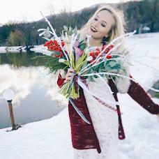 Свадебный фотограф Алена Скорик (SkorikAlena). Фотография от 11.01.2019