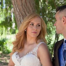 Wedding photographer Fernando Sainz (sainz). Photo of 22.12.2017