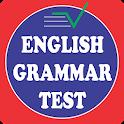 English Grammar Test Free icon