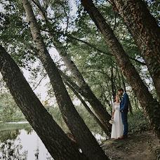 Wedding photographer Anita Vén (venanita). Photo of 18.11.2018