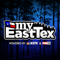 MyEastTex KETK & FOX51 News icon
