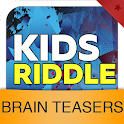 Kid Riddle Brain Teasers 101 icon