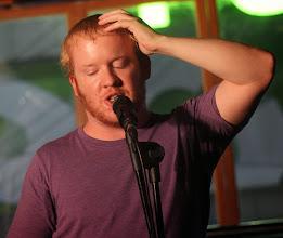 Photo: John Meyerriecks at the Sept. HaHa Hole.   More at: https://plus.google.com/photos/105999634356572746040/albums/5923300472469233025