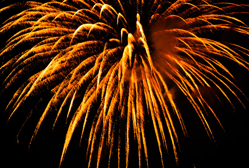 "Photo: And the rockets red glare pt 3 of 15 Combining 3 loves: Great Quotes, Principles of Liberty and Photography of Fireworks  ""It is proper to take alarm at the first experiment on our liberties.  We hold this prudent jealousy to be the first duty of citizens, and one of the noblest characteristics of the late Revolution.  The freemen of America did not wait till usurped power had strengthened itself by exercise, and entangled the question in precedents. They saw all the consequences in the principle, and they avoided the consequences by denying the principle.""  - James Madison, Source: A Memorial and Remonstrance, 1785"
