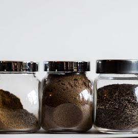 Spices by Manasvini Munjal - Artistic Objects Other Objects ( spices )