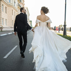 Wedding photographer Aleksey Snitovec (Snitovec). Photo of 14.03.2018