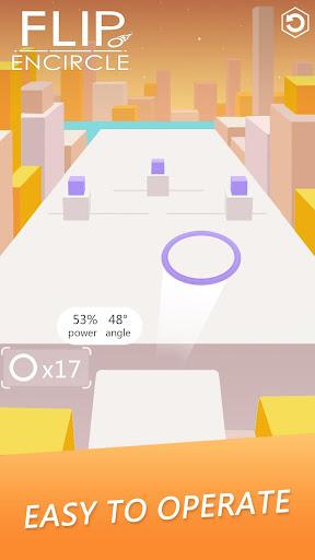 Flip Encircle cheat screenshots 2