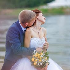 Wedding photographer Darya Shvecova (dasha9534). Photo of 11.12.2016
