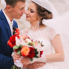 Wedding photographer Gulnara Khnykova (denx007). Photo of 19.11.2016
