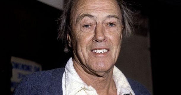 Roald Dahl books getting new Netflix series