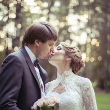 Hochzeitsfotograf Yana Korn (de48a464ad6a656). Foto vom 31.08.2016