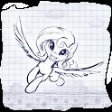 My Flappy Little Pony icon