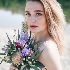 Wedding photographer Vladlena Zareckaya (vladlenamur). Photo of 19.06.2019