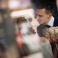 Wedding photographer Catoiu Silviu Mihai (catoiu). Photo of 30.06.2015