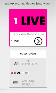 Radioplayer - Gratis Radio App- screenshot thumbnail