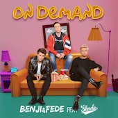 On Demand (feat. Shade)