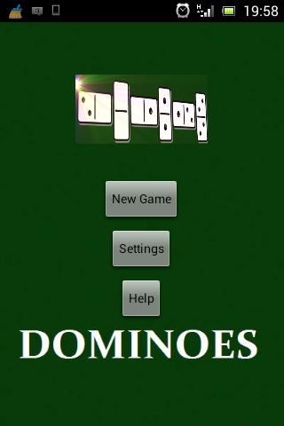 ドミノゲーム