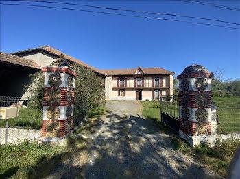 maison à Bernadets-Debat (65)