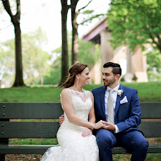 Wedding photographer Tatyana Katkova (TanushaKatkova). Photo of 26.05.2016