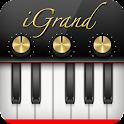 iGrand Piano Free icon