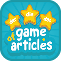 Der Die Das – German Game of Articles PLAY & LEARN icon