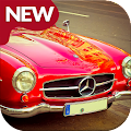 🚗 Classic Cars Wallpapers APK
