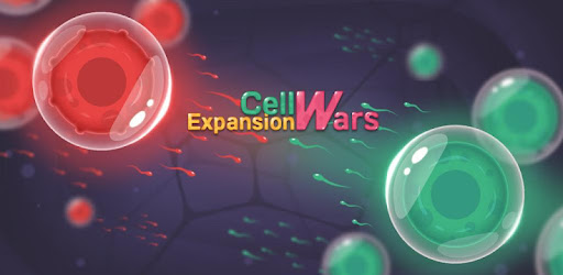 Cell Expansion Wars Mod Apk 1.0.28