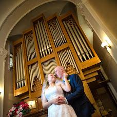 Wedding photographer Aleksey Teplov (Dooch). Photo of 13.09.2015