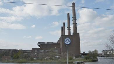 Photo: vw factory GermanCarDepot.com
