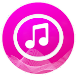 Music Player Free Music Icon