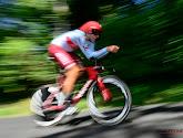 Nils Politt overschreed vorig jaar als eerste de kaap van de honderd km/u in de Tour