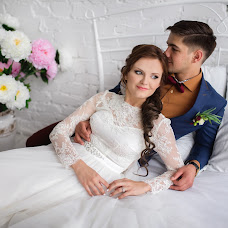 Wedding photographer Evgeniya Ivakhnenko (EugeniyaSh). Photo of 15.07.2015