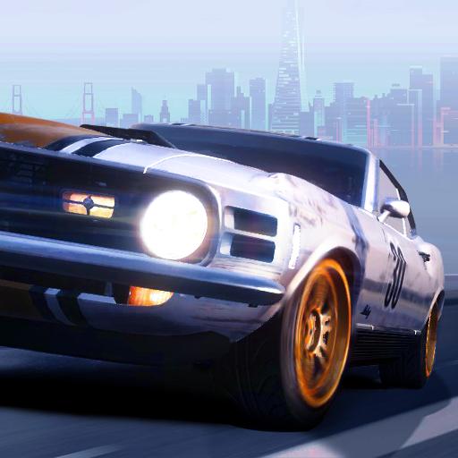 City Speed racing race