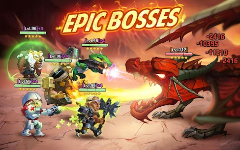 Battle Arena MOD Apk (Unlimited Coins) 9