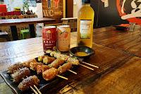 台灣壹碳烤 串燒(新竹忠孝店)
