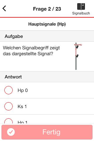 android Ril 301 DB Signale Screenshot 3