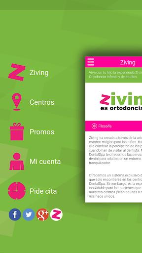 Ziving Ortodoncia