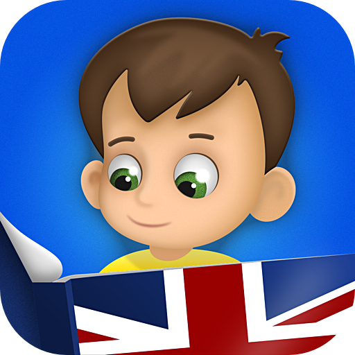English for Kids: Learn & Play APK