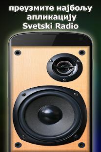 Download Svetski Radio Besplatno Online U Srbija For PC Windows and Mac apk screenshot 23