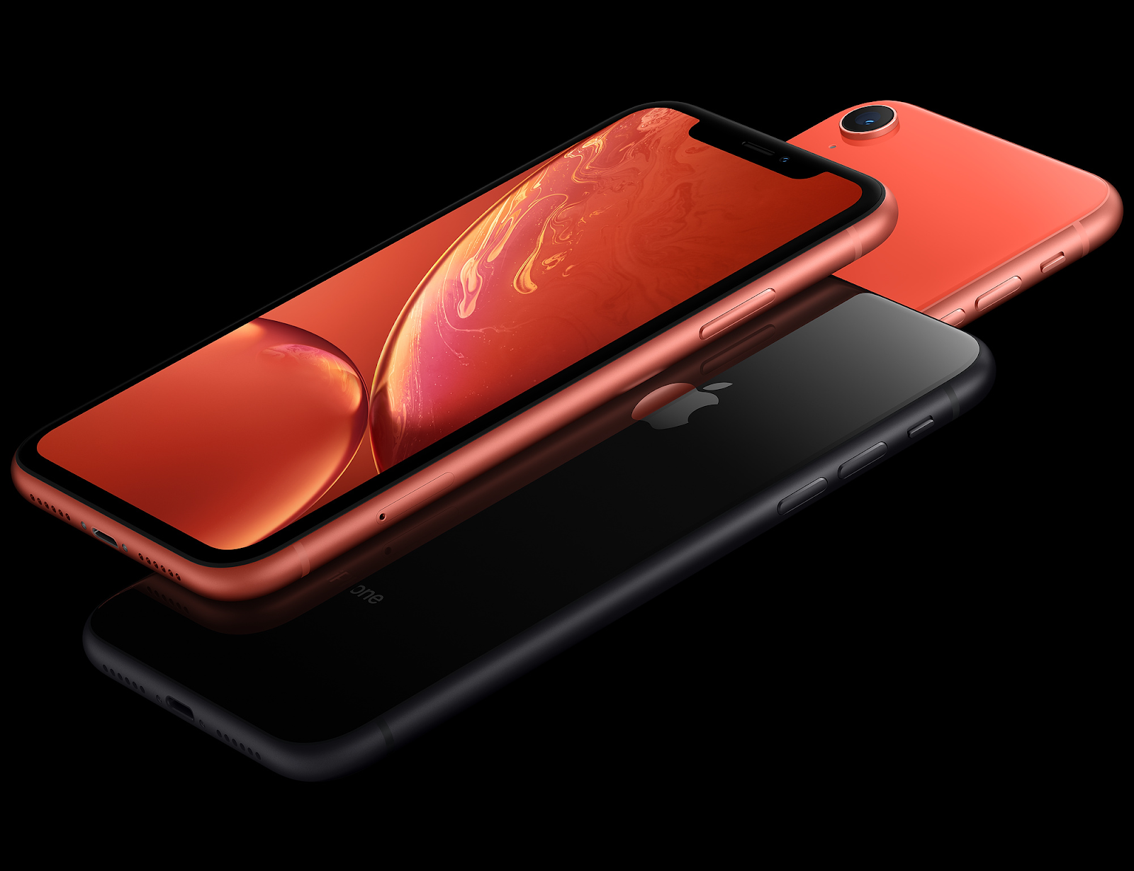 Apple iPhone XR 128GB Product Red