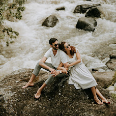 Wedding photographer Daniel Arcila (DanielArcila03). Photo of 17.07.2018