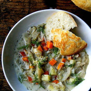 Vegetarian Cabbage Soup Recipes.