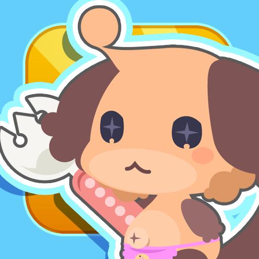 模拟の育成ゲーム クックと魔法のレシピ(無料) LOGO-記事Game